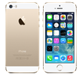 iPhone 5s 64GB Gold Đã Active,fulbox