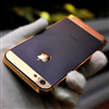 iPhone 5 Golden Armor Gold 24k Black