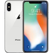 Apple iPhone X 64Gb Silver Quốc Tế Chưa Active