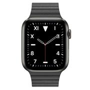 Apple Watch 5 - 44mm Titanium Black - NEW