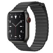 Apple Watch 5 - 40mm Space Black Titanium