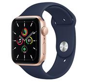 APPLE WATCH SE GOLD 40MM (GPS + CELLULAR)